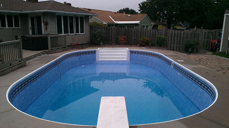 Above Ground Pools Syracuse New York Round Designs